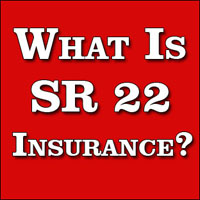SR22 Insurance Minnesota MN